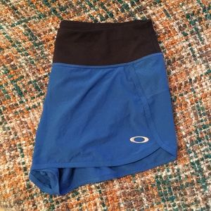 Oakley Shorts - Oakley Athletic Shorts